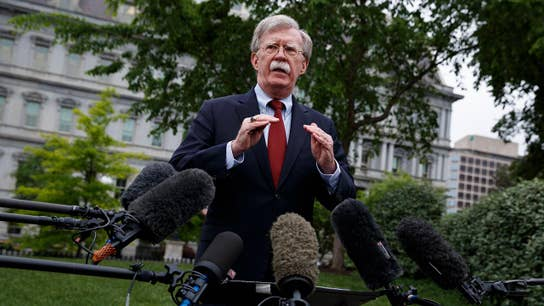 John Bolton needs to be brought down a peg: Kennedy