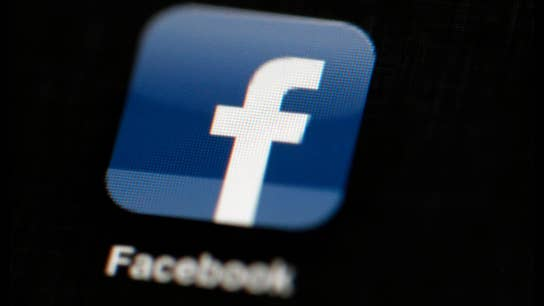 Facebook restricting live streaming for users that break rules