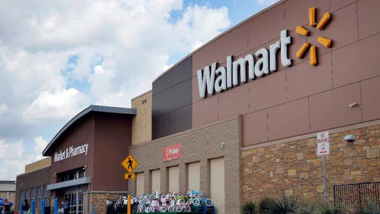 Walmart shares a buy for investors?