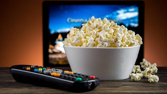 Movie theaters look to compete against streaming services
