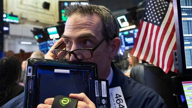Market is signaling US-China trade deal will happen: Bob Doll