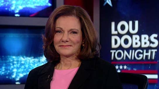 US energy independence has shifted America's strategy in the Middle East : K.T. McFarland