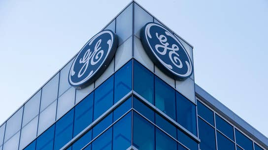 General Electric is too large to be bought by private equity: Carlyle Group's David Rubenstein