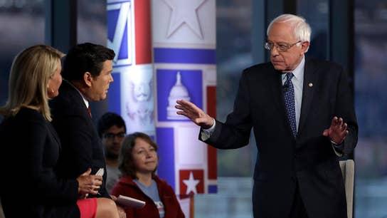 Billionaire Ernie Boch Jr. slams Sen. Bernie Sanders' Medicare-for-all plan