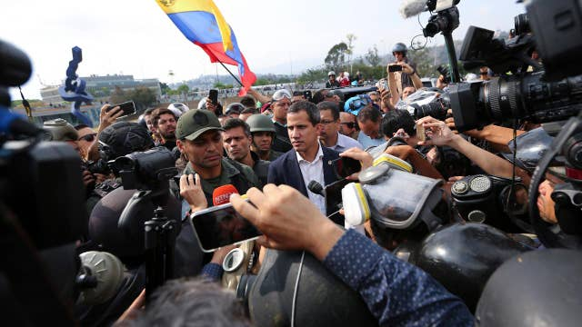 The mounting debate over a potential US military presence in Venezuela