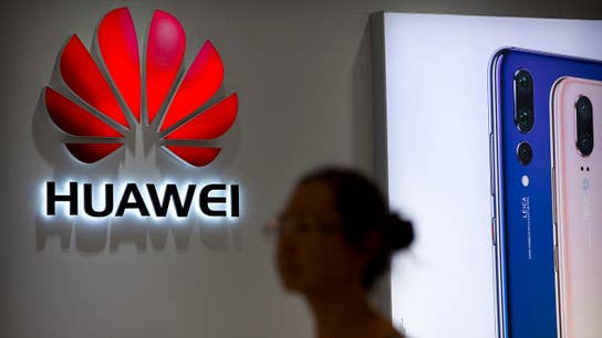 SoftBank-owned chip designer ARM cuts ties with Huawei