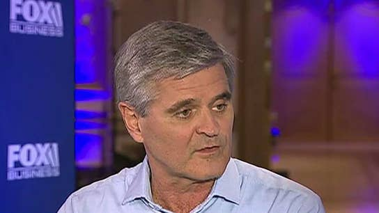 AOL co-founder Steve Case: A lot of people want to participate in the innovation economy