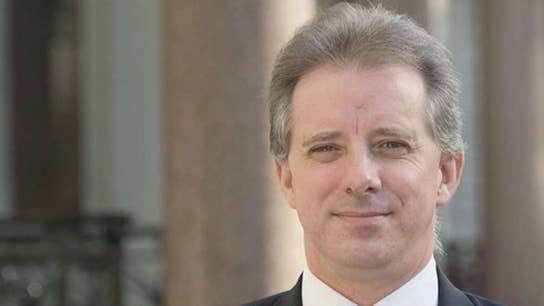 State department warned senior FBI agent about bias in Steele dossier: Report