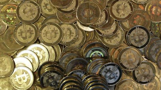Wall Street legend Mike Novogratz betting big on bitcoin