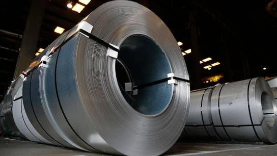 US to remove tariffs on steel and aluminum from Canada and Mexico
