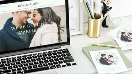 Reinventing wedding planning for couples today