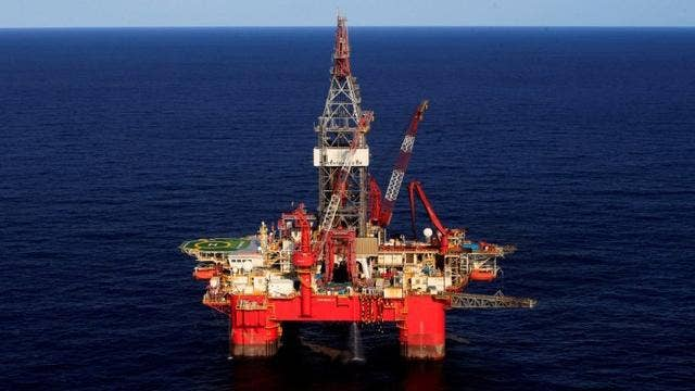Oil industry under-invested in Gulf of Mexico?