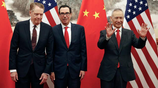 Trade war: Does the US have leverage over China?