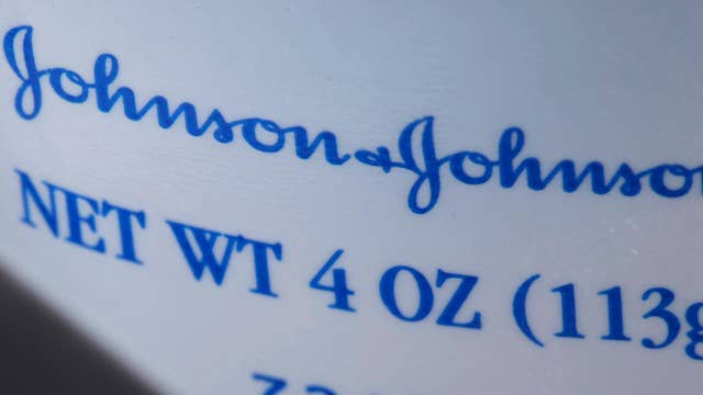 Johnson & Johnson CEO: See China as a very significant opportunity