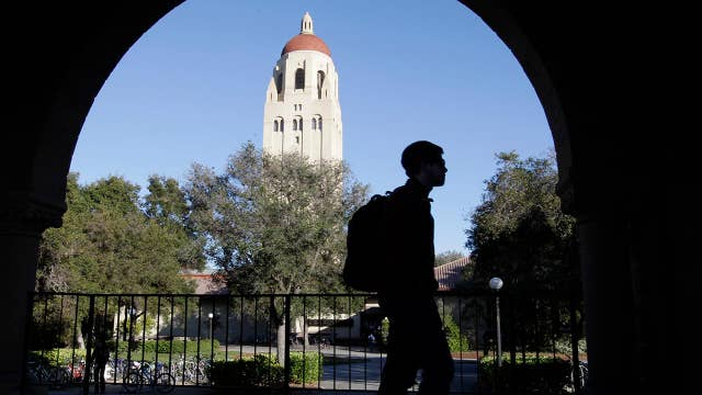 Chinese family paid $6.5 million for daughter's spot at Stanford: Report