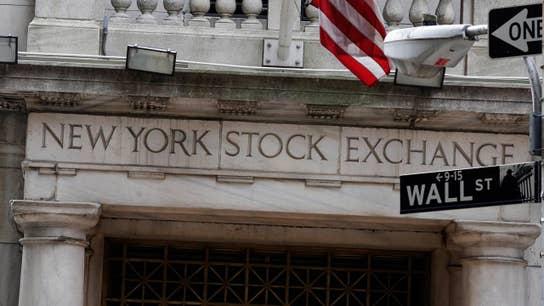 Democrats seek Wall Street cash