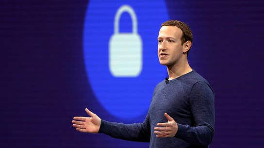 Facebook co-founder calls for breakup of social media giant, says Mark Zuckerberg has 'unchecked power'
