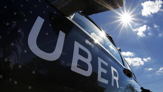 Uber stock tanks for second day after weak debut
