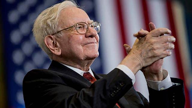 Warren Buffett: Trump's tariffs affect us in various ways