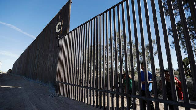 Sen. James Lankford on the border crisis: This is a humanitarian issue