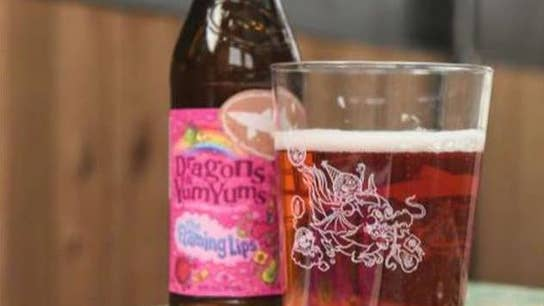 Boston Beer, Dogfish Head merging in $300M deal