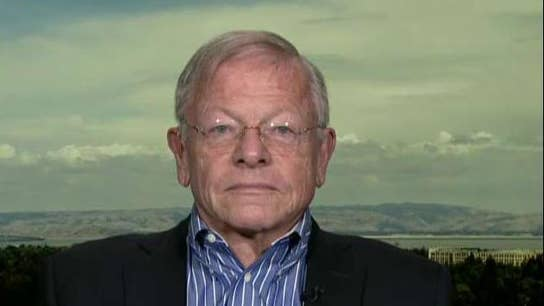 Former Cypress Semiconductor CEO on China trade tensions: Bad for everybody