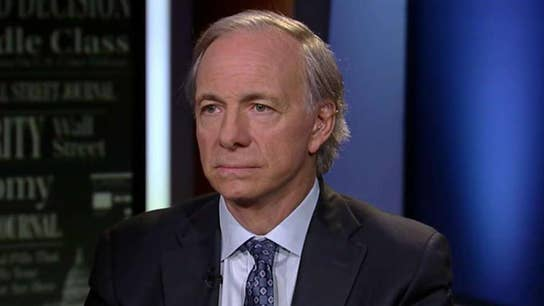 Ray Dalio: We can't take the existence of capitalism for granted