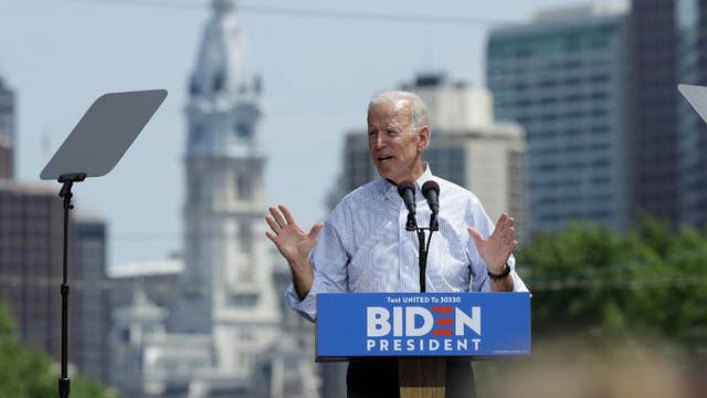 How the Obama connection will affect Biden in 2020 presidential race
