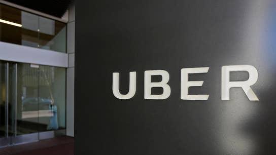 Warren Buffett: We looked at Uber 18 months ago