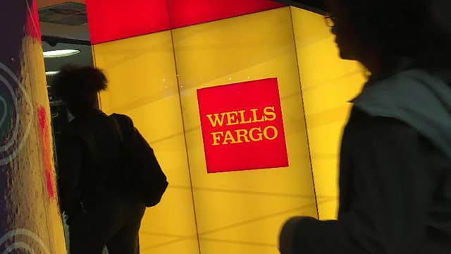 Why you should buy Wells Fargo stock