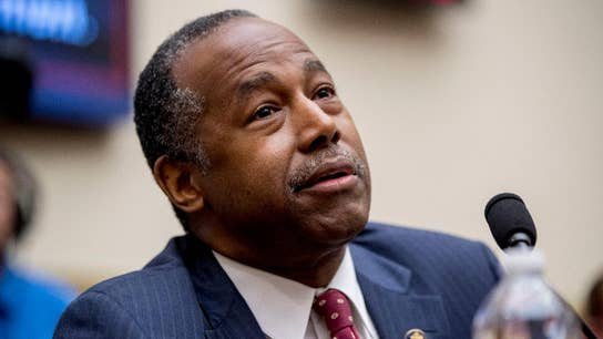 Ben Carson: We have to be fair to everybody