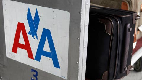 American Airlines rolls back some fees; Chevy rolls out new safety measures