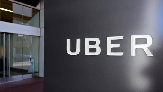 What is Uber's valuation? 6 companies you know that aren't as valuable