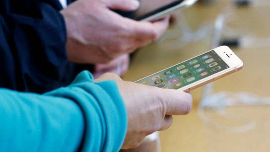 Apple shares to hit $350 in two years or less: Gene Munster