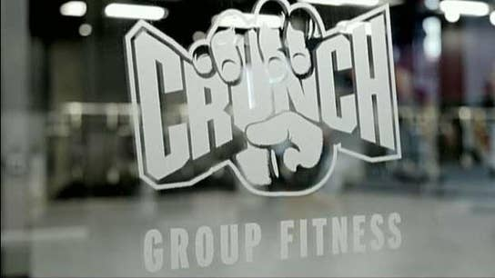 Crunch CEO: Expect to double in next five years