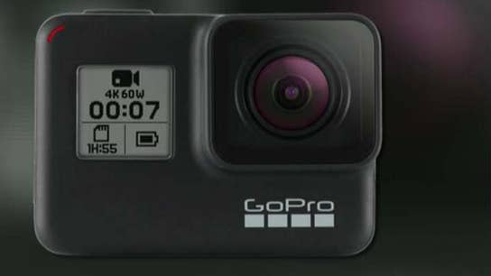 GoPro CEO: Our pace of innovation leads to the best product