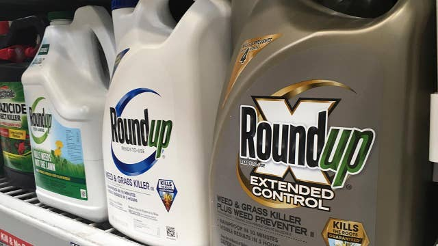 Varney: $2 billion Roundup verdict is a travesty of justice