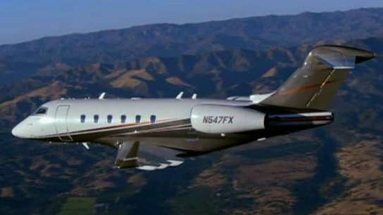 Flexjet CEO says this is crucial for safety in the sky