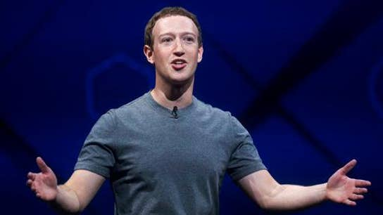 Facebook's Mark Zuckerberg falls down list of top CEOs based on employee reviews