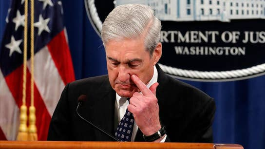 Attorneys weigh in on DOJ's reported third 'scope memo' for Mueller