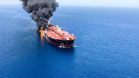 Shale boom is insulating the US economy from events like the tanker attacks: Jon Hilsenrath