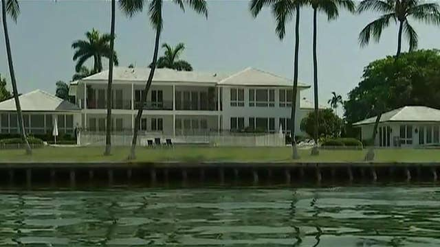 Real estate market in Miami gives clues about US economy