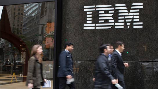 IBM announces layoffs; Walmart will deliver groceries straight into your fridge