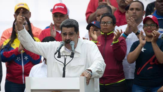 Venezuela's Nicolás Maduro is looking to call for elections, possibly negotiate an exit: Sources