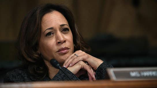 Kamala Harris says her DOJ would prosecute Trump