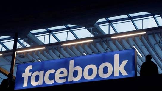 Privacy concerns over Facebook's business model