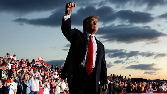 Trump is winning for America: Marc Lotter