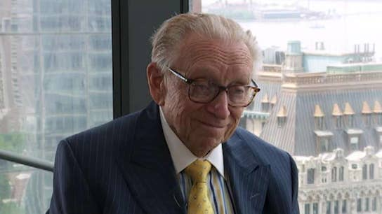 Larry Silverstein: High rise buildings are more structurally sound post-9/11