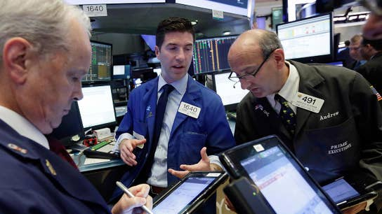 The two stocks on investors should put on their radar