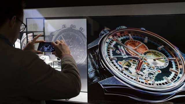 Zenith CEO on its luxury watches: It's like buying art